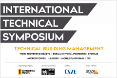 International Technical Symposium 2019