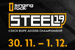 Singing Rock STEEL 19